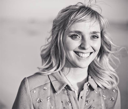 Chloe Elgar