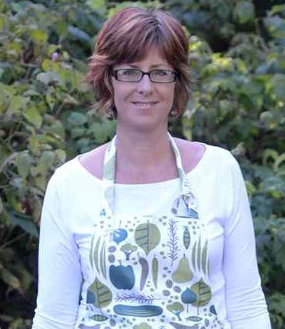 Tricia Pearson