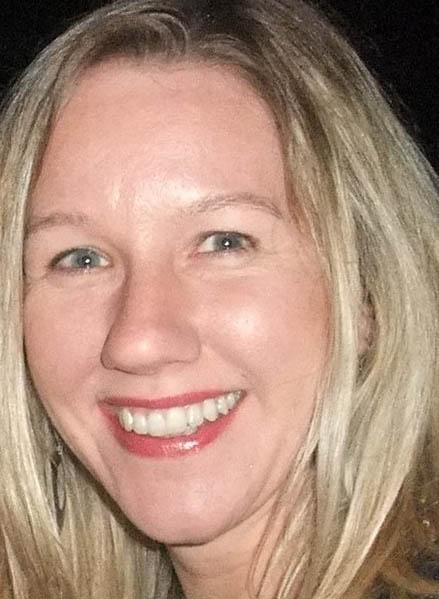 Carrie Ann Dickson