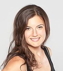 Danielle Binns