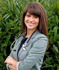 Dr. Marisa Marciano, B. Kin, ND, RH (AHG)