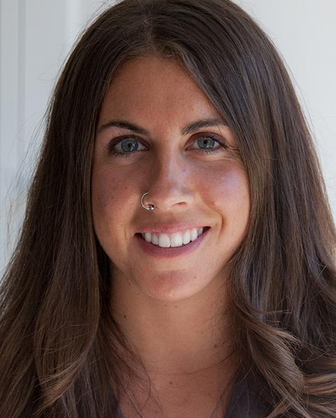 Rachelle Girardin, CNP
