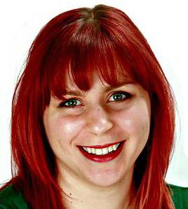 Robyn Srigley