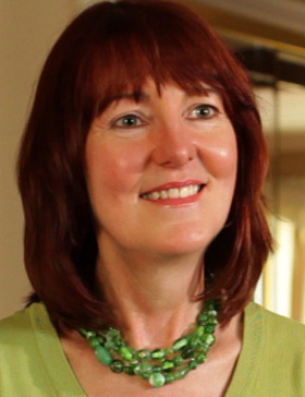 Susan J. Morton