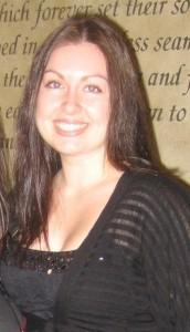 Jennifer Morden