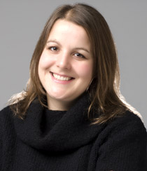 Sarah Dobec