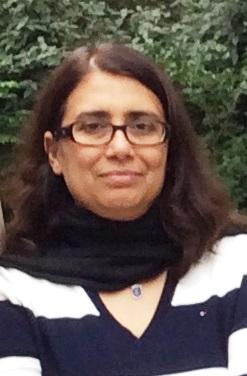 Fauzia A. Reza