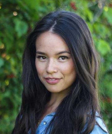 Genevieve Kang
