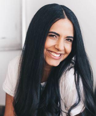 Marjan Mogharrabi