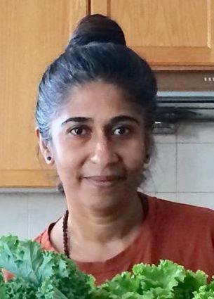 Bavani Sivananda